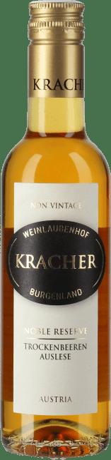 Image of Kracher - Weinlaubenhof Trockenbeerenauslese (fruchtsüß)