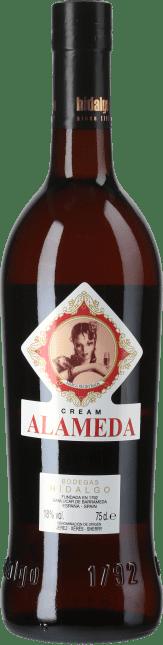 Image of Bodegas Hidalgo - La Gitana Sherry Cream Alameda (fruchtsüß)