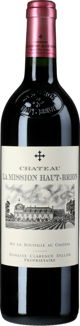 Image of La Mission Haut Brion Chateau La Mission Haut Brion Cru Classe 2011