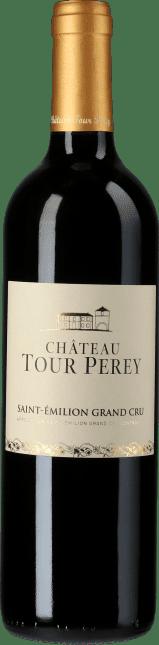 Image of Tour Perey Chateau Tour Perey Grand Cru 2012