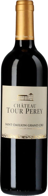 Image of Tour Perey Chateau Tour Perey Grand Cru 2013