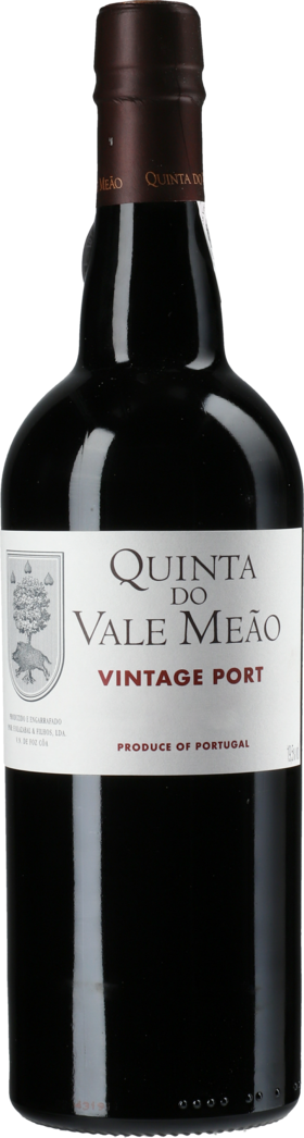 Image of Quinta do Vale Meao Vintage Port (fruchtsüß) 2012