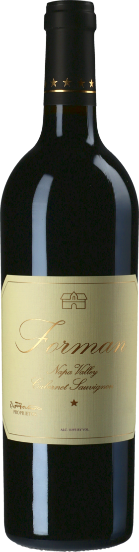 Image of Forman Vineyards Forman Cabernet Sauvignon 2013