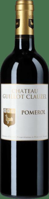 Image of Guillot Clauzel Chateau Guillot Clauzel 2014