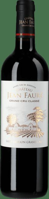 Image of Jean Faure Chateau Jean Faure Grand Cru Classe 2014