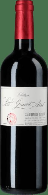 Image of Petit Gravet Aine Chateau Petit Gravet Aine Grand Cru 2014