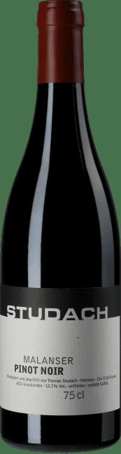 Image of Thomas Studach Studach Pinot Noir 2014