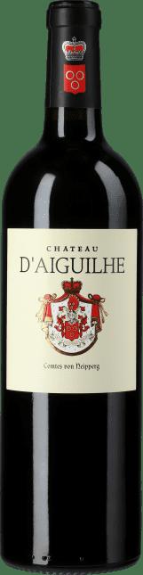Image of Aiguilhe / Neipperg Chateau d'Aiguilhe 2015