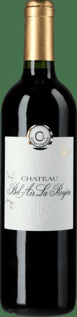 Image of Bel Air La Royere Chateau Bel Air La Royere 2015