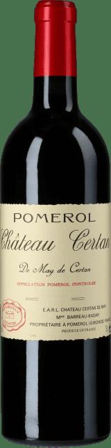 Image of Certan de May Chateau Certan de May 2015