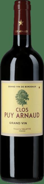 Image of Clos Puy Arnaud Chateau Clos Puy Arnaud 2015
