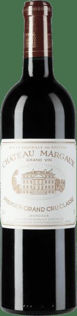 Image of Margaux Chateau Margaux 1er Cru 2018