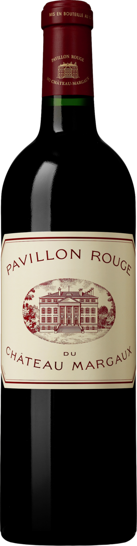 Image of Margaux Pavillon Rouge du Chateau Margaux (2.Wein) 2018