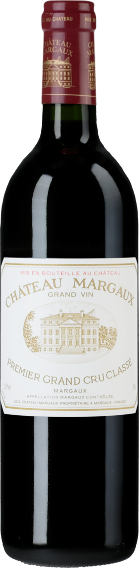 Image of Margaux Chateau Margaux 1er Cru (2 Tranche) 2019